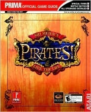 Sid Meiers Pirates!  by  Greg Kramer