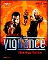 Official Vigilance Strategy Guide Greg Kramer