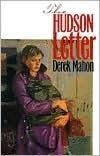 The Hudson Letter Derek Mahon