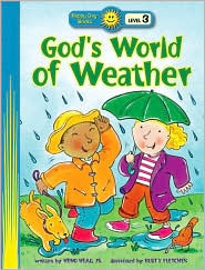 Gods World of Weather  by  Heno Head Jr.