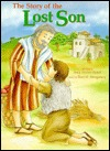 Story of the Prodigal Son  by  Tama M. Montgomery