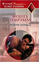Wolfes Temptress  by  Robyn Donald