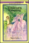 Unicorn Crossing  by  Nancy Luenn