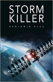 Storm Killer Benjamin Blue