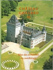 Chateau Gaillard 23  by  Peter Ettel