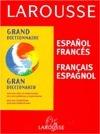 Grand Dictionnaire: Espagnol/Français, Français/Espagnol Ramón García-Pelayo y Gross