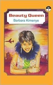 Beauty Queen  by  Barbara Kimenye