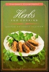 Herbs for Cooking  by  Sonia Allison