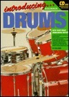Introducing Drums: With CD Steve Sher