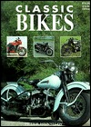 Classic Bikes  by  Peter Henshaw