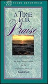 A Time With God a Time of Praise/Audio Cassette Sandi Patty