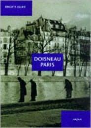 Doisneau - Paris  by  Brigitte Ollier