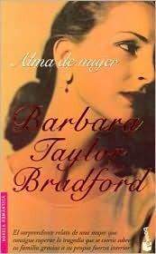 Alma De Mujer Barbara Taylor Bradford
