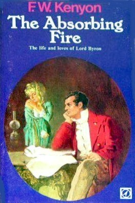 The Absorbing Fire  by  F.W. Kenyon