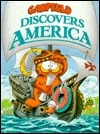 Garfield Discovers America Jim Davis