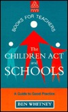 Protecting Children: A Handbook for Teachers and School Managers  by  Ben Whitney