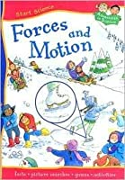 Start Science Forces And Motio Sally Hewitt