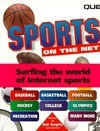 Sports On The Net  by  Bob Temple