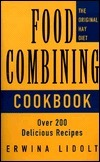 Food Combining Cookbook  by  Erwina Lidolt
