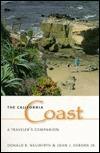 California Coast: A Travelers Companion Marcia Lieberman