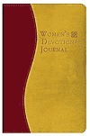 Holy Bible: Womens Devotional Journal: from the NIV Womens Devotional Bible Anonymous