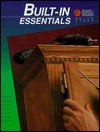 Built-In Essentials  by  Cowles Creative Publishing
