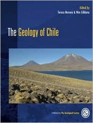 The Geology of Chile  by  Geological Society of London