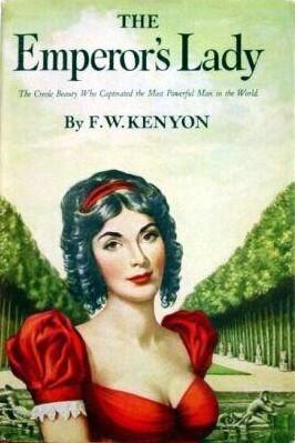 Marie Antoinette  by  F.W. Kenyon