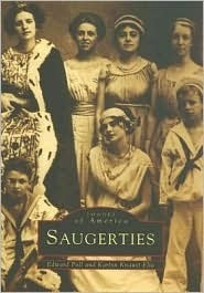 Saugerties  (NY)  by  Edward Poll