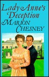 Lady Annes Deception (Regency Royal, #3) Marion Chesney