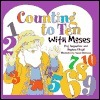 Counting to Ten with Moses  by  Peg Augustine