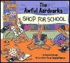 Awful Aardvarks shop for school Reeve Lindbergh