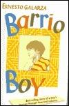 Barrio Boy Rudolf Steiner