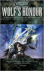 Wolfs Honour  by  Lee Lightner