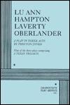Lu Ann Hampton Laverty Oberlander. Preston Jones