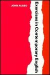 Exercises in Contemporary English John Algeo