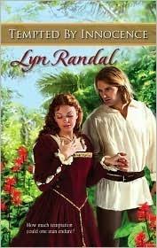 Tempted By Innocence  by  Lyn Randal