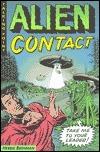 Alien Contact  by  Herbie Brennan