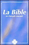 French Bible Anonymous