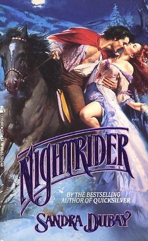 Nightrider  by  Sandra Dubay