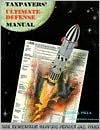 Taxpayers Ultimate Defense Manual: Nine Devastating Weapons Against IRS Abuse! Daniel Pilla