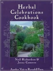 Herbal Celebrations Cookbook Noel Richardson
