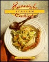 Homestyle Italian Cooking Lori Carangelo