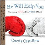 He Will Help You  by  Curtis Castillow