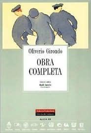 Obra Completa Oliverio Girondo