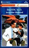 Daddy, M.D.  by  Jacqueline Diamond