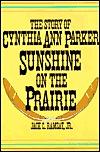 Sunshine on the Prairie Jack C. Ramsay
