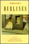 Dublines  by  Brendan Kennelly