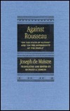 Against Rousseau: On the State of Nature and On the Sovereignty of the People Joseph de Maistre