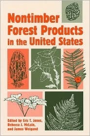 Nontimber Forest Products in Us-PB Eric T. Jones